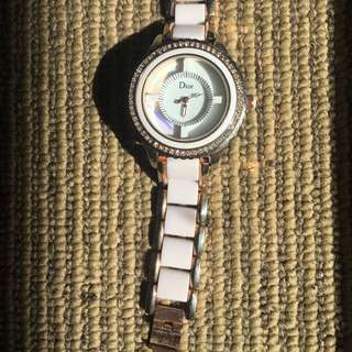 authentic DIOR watch For Women