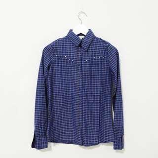 Colorbox Plaid Shirt