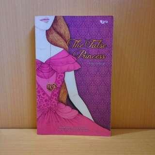 Eilis O Neal - The False Princess