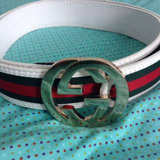 AMAZING QUALITY GUCCI BELTS AND ONE LOUIS VUITTON BELT