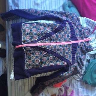 Iviva Girls Sweater