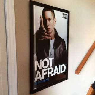 """Eminem Poster - 24""""x36"""""""