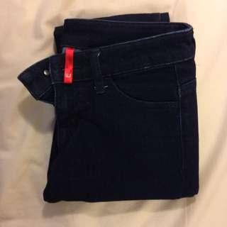 Uniqlo 3/4 Jeans