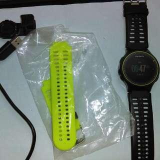 Garmin FR225 GPS心率錶