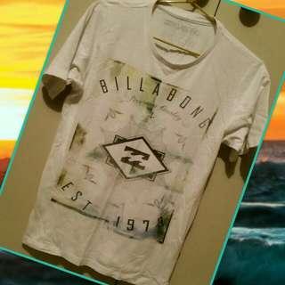 SOLD ELSEWHERE- Boys Size 14 BILLABONG t-shirt