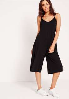 Culottes playsuit