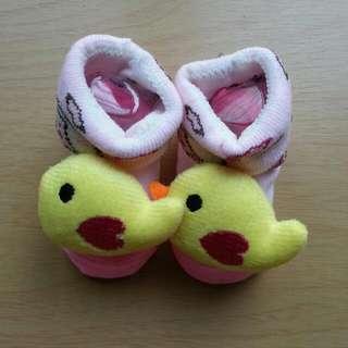 Newborn Baby Shock Cute Animal