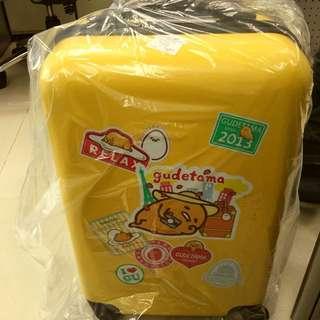 [new]蛋黃哥20吋登機箱