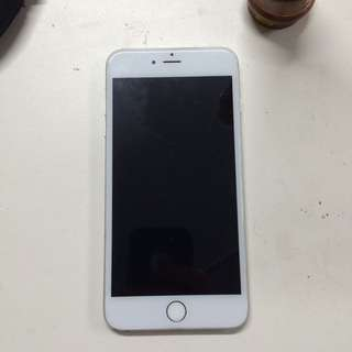 iPhone 6 +, 128GB, Negotiable