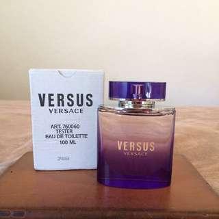 Versace Versus 100ml Tester