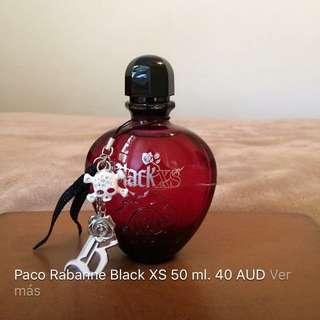 Pacco Rabane Black XS Woman 80ml
