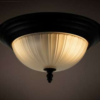 New CALDER Seashell Dome Ceiling Light