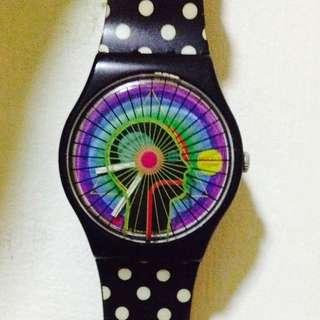 Swatch手錶🇨🇭