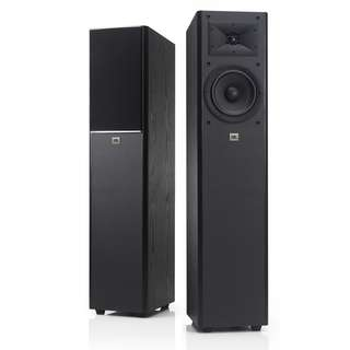 JBL Arena 170 Floorstand Speakers (Black)