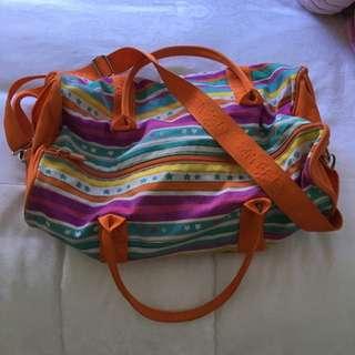 Smuggle Bag