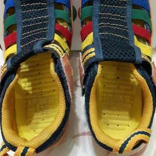 男童休閒鞋17號,200元含運