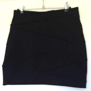 Dotti Bodycon Mini Skirt
