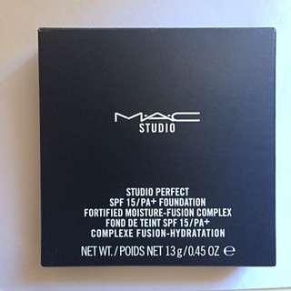 MAC Studio Perfect Compact Refill