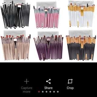unbranded brush set