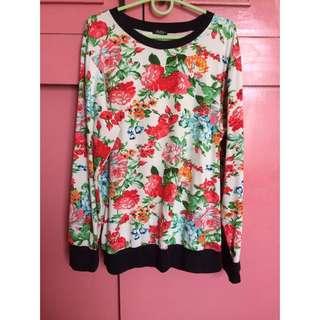 Fleur Pullover