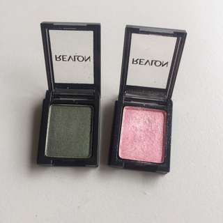 Revlon single Eyeshadow (price each)