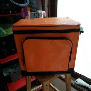 Stryfoam Box