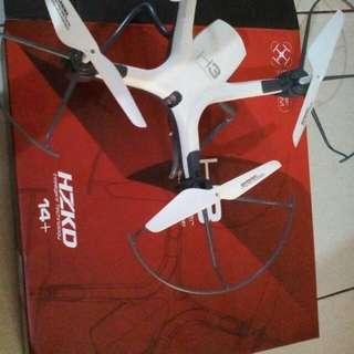 Drone H3 Quadcopter