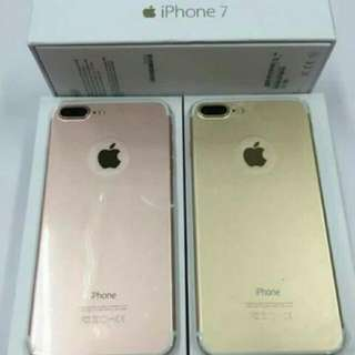 Long Wait Is Over Iphone 7(octacore)