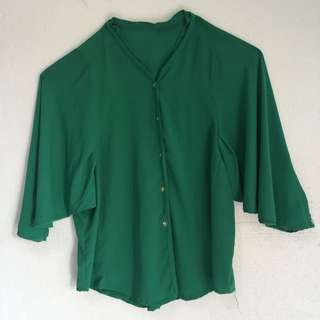 Top Batwing free size upto 102