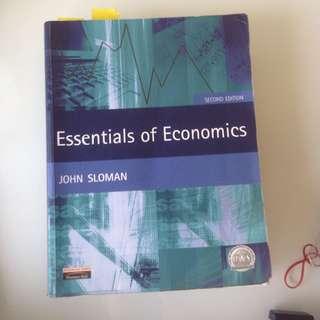 A level econs textbook
