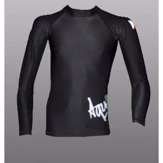 Aquamundo Rash Guards