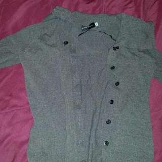 Small Short Sleeved Cardigan