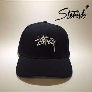 [INSTOCK] Stussy Baseball Cap