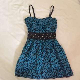 Atasan Dress