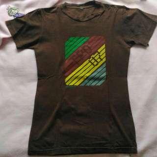 Brown Shirt (M)