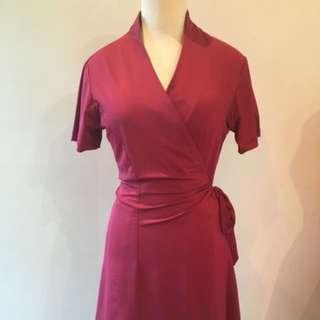 Pre Made Top Or Short Dress