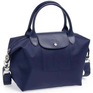 RESERVED ...Price Drop!!!! Fast Deal!!!!Authentic Longchamp Neo (small)