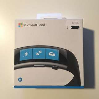 New: Microsoft Band 2