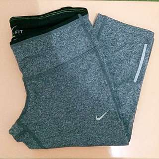 Nike Running Tech Capri