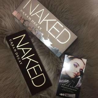 Original Naked Palette Sephora USA