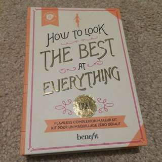 Benefit How To Look The Best at Everything in Light