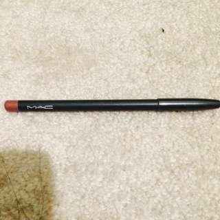 MAC Lip Pencil in Whirl