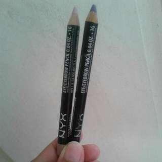 Eyebrow Pencil NYX Original