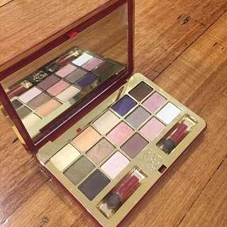 Estée Lauder Deluxe Eyeshadow Palette (15 colours)