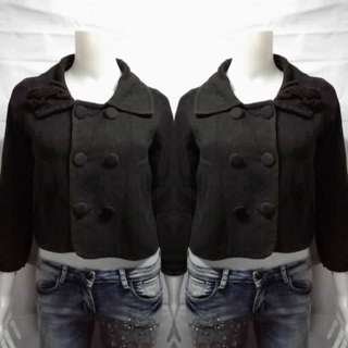 Korean Double-breasted Jacket