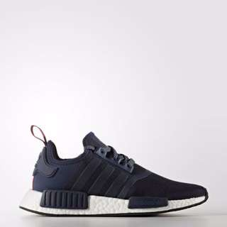 new product 8cbe4 efad1 ⚠PRE-ORDER⚠ Womens Adidas NMD R1 Color Collegiate Navy Collegiate Navy