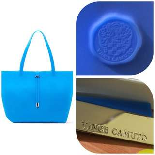 Vince Camuto Silicone Bag