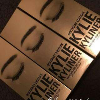 Authentic Kyliner