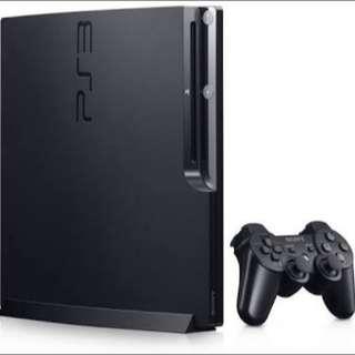 PS3 Last Price 4k