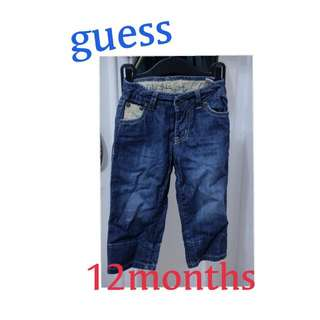 Preloved Pants For Baby Boy